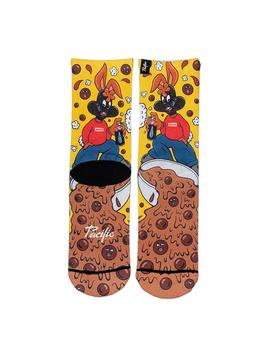 Calcetines Pacific - co Choco Unisex