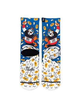 Calcetines Pacific - co Flakes Unisex