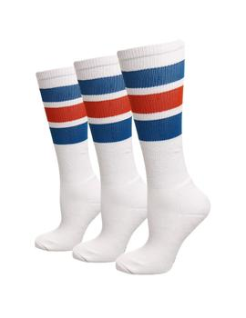 Calcetines Dickies Atlantic City Sock Assorted Multicolor Un