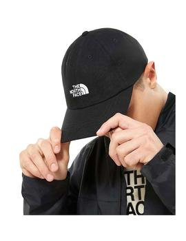 Gorra The North Face Norhat Negro Unisex