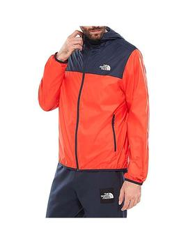 Chaqueta The North Face Cyclone 2 HDY Rojo Hombre