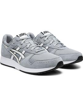 Zapatillas Asics Lyte Classic Sheet Rock/White Hom