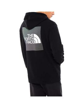 Sudadera The North Face Graphic Negra