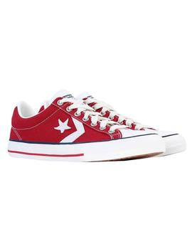 Zapatillas Converse Star Player Ev Ox Chili Paste