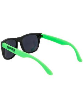 Gafas Thrasher Beer Googles Green Unisex