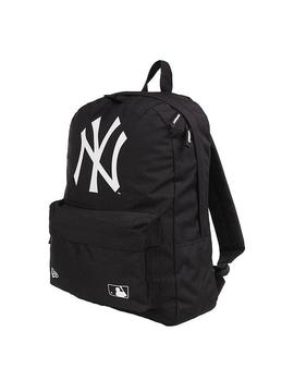 Mochila New Era Backpack Ny Negro Unisex