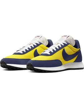 Zapatilla Nike Air Tailwind 79 Speed Yellow/Midnig Hombre