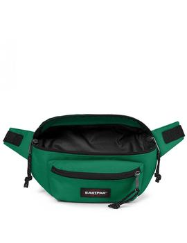 Riñonera Eastpak Doggy Bag Green Unisex