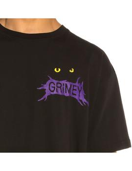 Camiseta Grimey Face Your Fear Hombre