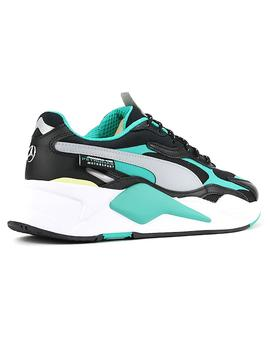 Zapatillas Puma Mapm Rs-X Black-Spectra Green-P