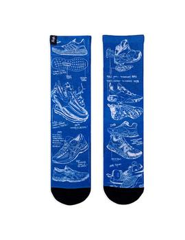 Calcetines Pacific - Co Blueprint Unisex