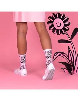 Calcetines Pacific - Co Dahhod (Pink) Unisex
