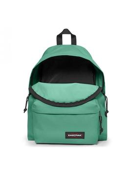 Mochila Eastpak Padded Pak'R Melted Mint Unisex