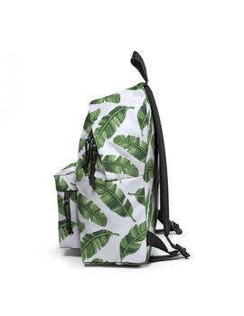 Mochila Eastpak Padded Pak'R Brize Leaves Natural Unisex