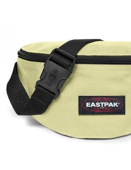 Riñonera Eastpak Springer Icy Yellow Unisex