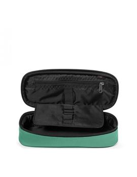 Estuche Eastpak Oval Single Melted Mint Unisex