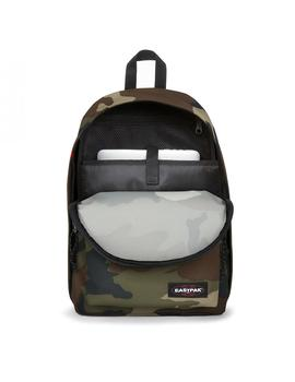 Mochila Eastpak Out Of Office Camo Unisex