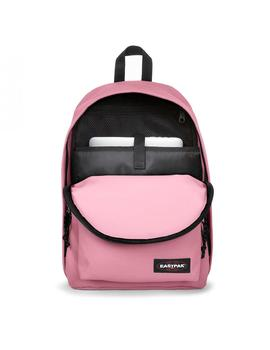 Mochila Eastpak Out Of Office Crystal Pink Unisex
