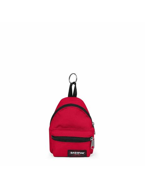 Mochila Eastpak Mini Padded Sailor Red Unisex