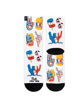 Calcetines Pacific - Co Summertime Unisex