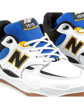 Zapatillas NB Numeric Footwear NM1010WTD