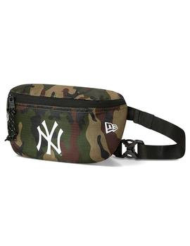 Riñonera New Era Mlb Mini Waist Ny Wdc Unisex