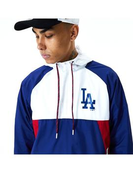 Chaqueta New Era Ripstop Windbrea Los Angeles Homb