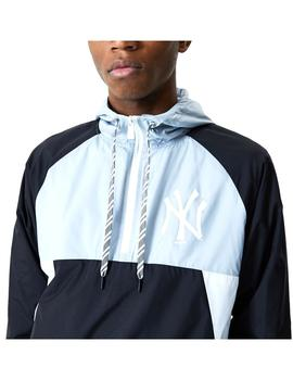 Chaqueta New Era Ripstop Windbrea New York Yankees