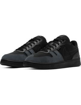 Zapatillas Nike Squash-Type Black/Anthracite Hombr