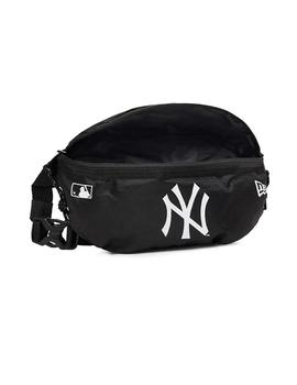 Riñonera New Era Mlb Mini Waist Ny Blk Unisex