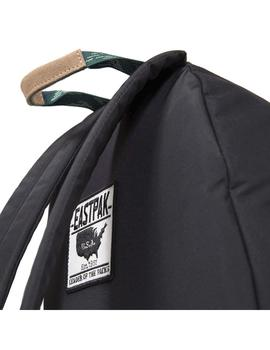 Mochila Eastpak Padded Pak'R Into Native Black Unisex
