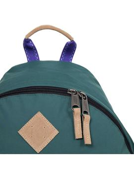 Mochila Eastpak Padded Pak'R Into Native Green Unisex
