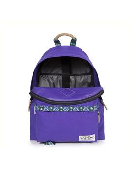 Mochila Eastpak Padded Pak'R Into Native Purple Unisex