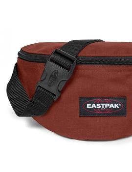 Riñonera Eastpak Springer Gravel Brown Unisex