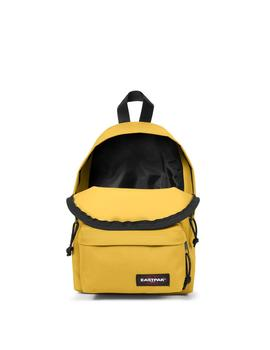 Mochila Eastpak Orbit Sunny Yellow Unisex