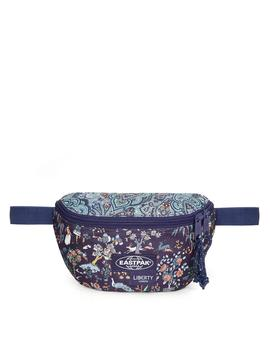 Riñonera Eastpak Springer Liberty Dark Unisex