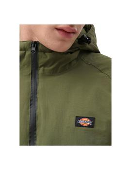 Cazadora Dickies Sarpy Army Green