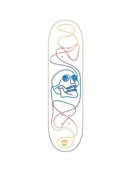 Tabla Jart Telesketch 8.0'x 31.85' LC Deck Unisex
