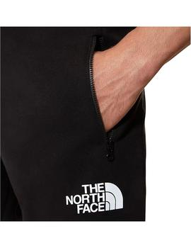 Pantalón The North Face Hmlyn Pant Tnf Black Hombr