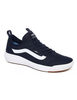 Zapatillas Vans Ultrarange Exo Dress Blues/True White Hombre