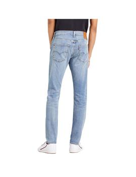 Pantalón Levis 512 Slim Taper Billy Goat Hill