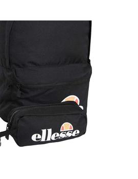Mochila Ellesse Rolby Backpack Black