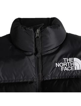 Cazadora The North Face Y 96 Rtro Nuptse Jkt Tnf B