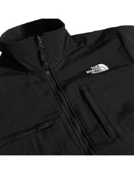 Cazadora The North Face Denali 2 Jkt Tnf Black