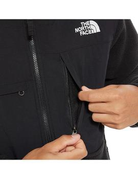 Cazadora The North Face Denali 2 Anorak Tnf Black