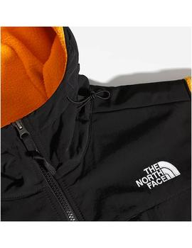 Cazadora The North Face Denali 2 Anorak Timber Tan