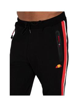 Pantalón Ellesse Set Black