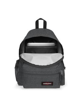 Mochila Eastpak Padded Zippl R  Black Denim