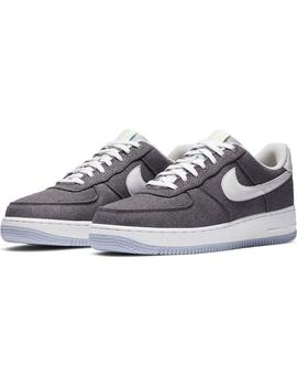 Zapatillas Nike Air Force 1 '07 LX Iron Grey/White