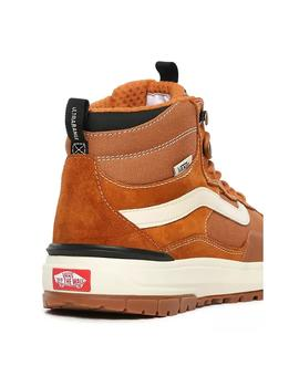 Zapatillas Vans Ultrarange Exo Hi (Mte) Pumpkin Sp